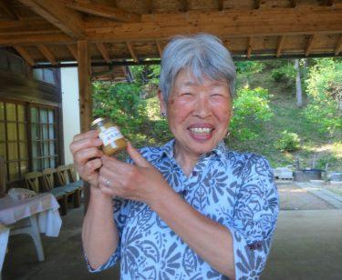 自然の恵みを楽しむ体験型農園に取り組む石坂昌子氏の農業観・農地観